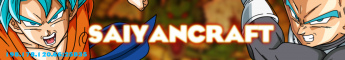 Saiyan Craft Dragon Block C Server! Dragon Ball Z In Minecraft!