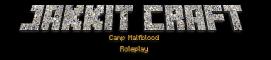 Jakkit Craft Camp Halfblood RP