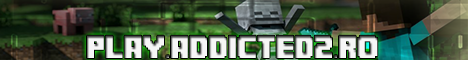 Play.Addicted2.ro | Survival Pur| Fly | Survival Games