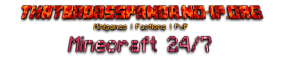 BadassCraft Staff/Donators Needed