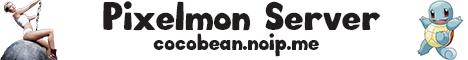 Pixelmon Server :3