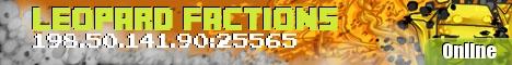 Leopard Factions