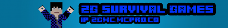 ZG Survival Games Server