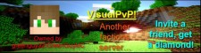 VisualPvP! Another Factions server!