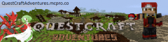 QuestCraft Adventures (Closed)