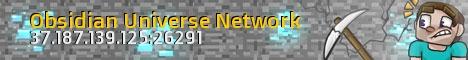 Obsidian Universe Network