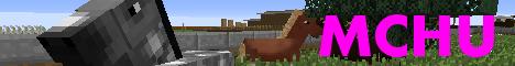 Minecraft Horse University