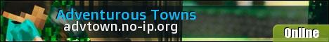 Adventurous Towns