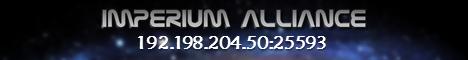 Imperium Alliance Server (Custom Modpack)