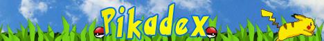 Pikadex