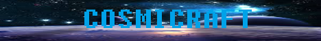 CosmiCraft