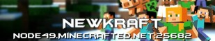 l Grief l Raid I No Raid Worlds I 24/7 NewKraft l Jobs l Factions l McMMO