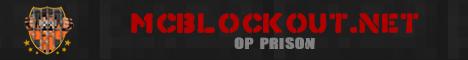 MCBlockout | OP Prison Server
