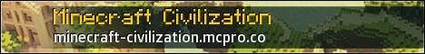 Minecraft Civilization