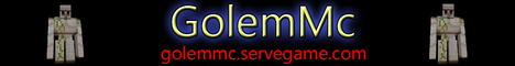 GolemMc