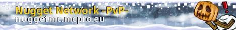 NuggetNetwork - PvP