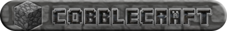 [1.4.5] !Cobblecraft! [50Slot] [Radio Show!] [FACTIONS!] [Economy] [Plots[ [Trains] [Stadiums] MUCH MUCH MUCH MORE!!!!