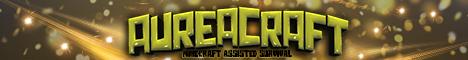 AureaCraft Survival (1.10.2)