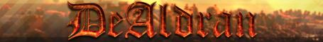 DeAldran Medieval Role-Play Server
