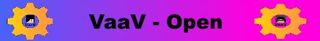 VaaV open
