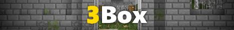 3Box - Advanced Survival