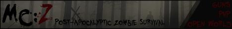 MCZ: Zombie Survival | DayZ | Guns