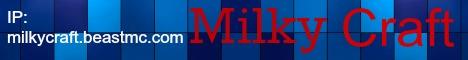 MilkyCraft