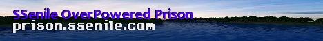SSenile OP Prison