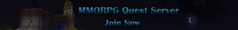 RPG Quest Server