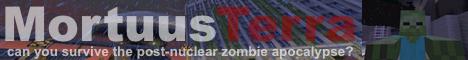 Mortuus Terra: A Post-Nuclear Zombie Apocalypse