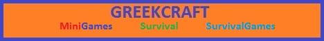 [Greek Craft] :: Splegg , Quake , BlockHunt , MobArena ::