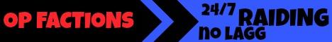 Nexus Factions|Semi-OP Factions
