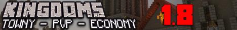 1.8 Towny Server