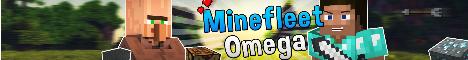 [1.7.10]MinefleetOmega Factions Server || Prison Server