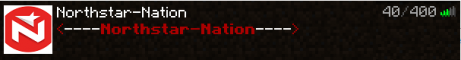Northstar-Nation || Need Staff! New Setup || Factions/Survival || Read...