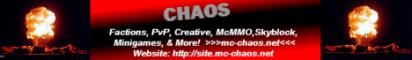 Chaos Server