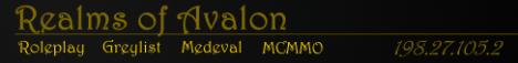 Realms of Avalon