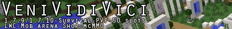 VeniVidiVici Survival