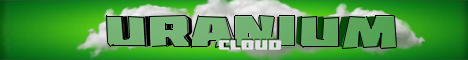 UraniumCloud [Needing Staff]