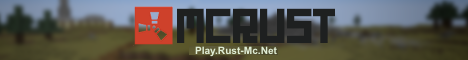 RustMC : Rust In Minecraft!
