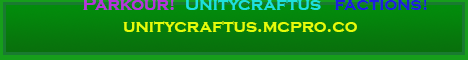 Unitycraft