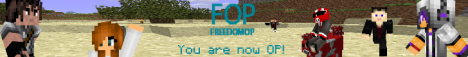 [Cracked+FREEOP] FreedomOP