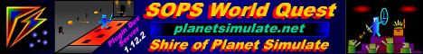 SOPS World Quest
