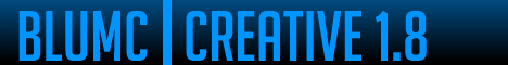 BluMC Creative + Marriage server (1.8)