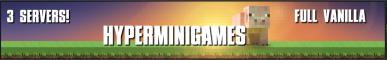 Hyper MiniGames