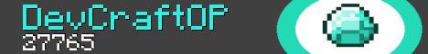 DevCraft Op Faction Server 1.8