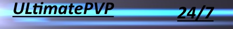 UltimatePVP [PVP Factions More] 24/7