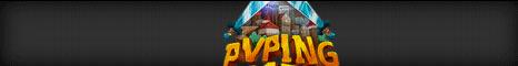 PvPingMC | The #1 PvP Network!