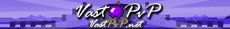 VastPvP - 1.7-1.8 - OP PvP Kits!
