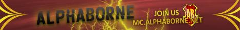 AlphaBorne